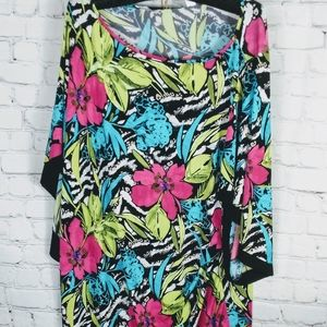 SWIM cover-up size 14/16